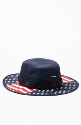Hurley Freedom Boonie Hat