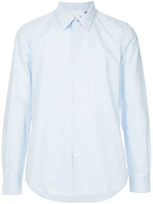 Paul Smith long sleeved buttoned shirt