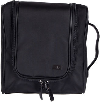 Dockers Travel Toiletry Set $50 thestylecure.com