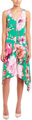 Tiana B Midi Dress