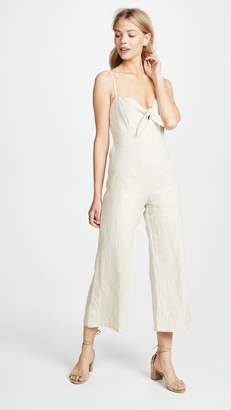 Faithfull The Brand Presley Jumpsuit
