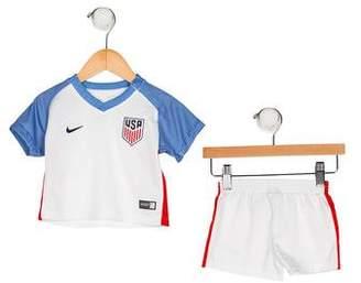 Nike Boys' Three Piece Set w/ Tags