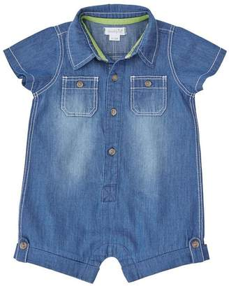 Mud Pie MUDPIE Denim One Piece