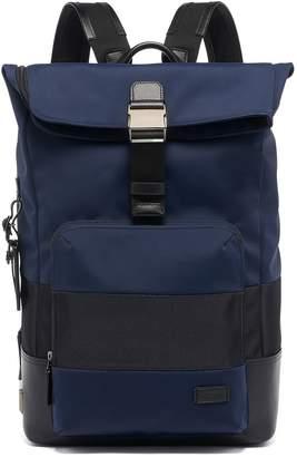 Tumi Oak Roll-Top Backpack