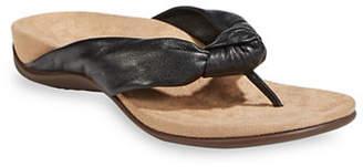 Vionic Pippa Leather Sandals