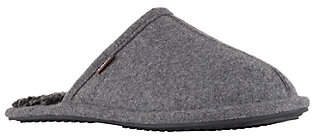 Lamo Men's Wool Slippers - Landon