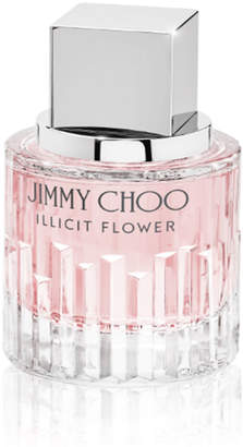 Jimmy Choo JCILLICIT FLOWER EDT 40ML Illicit Flower 40ml