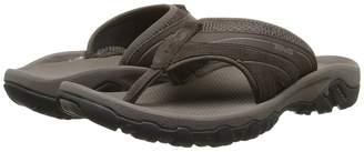 Teva Pajaro Men's Toe Open Shoes
