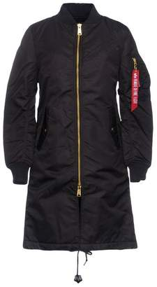 Alpha Industries INC. Synthetic Down Jacket