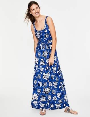 Boden Diana Jersey Maxi Dress