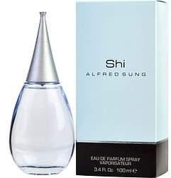 Alfred Sung Shi By Eau De Parfum Spray 3.4 Oz