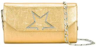 Golden Goose Vedette star bag