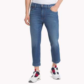 Tommy Hilfiger High Rise Relaxed Fit Jean