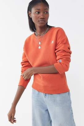 Champion UO Exclusive Crew-Neck Sweatshirt