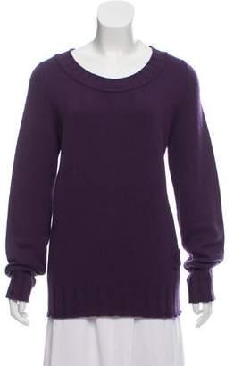 Chanel Cashmere Lightweight Sweater