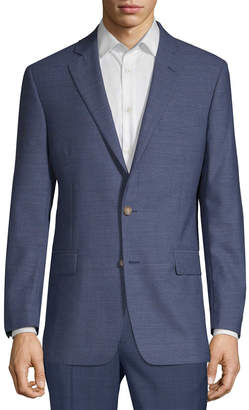 Brooks Brothers Wool-Blend Suit Jacket