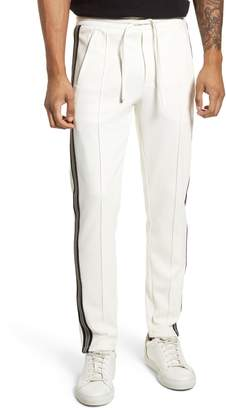 Vince Slim Fit Track Pants