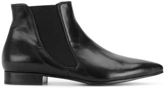 P.A.R.O.S.H. elasticated panel ankle boots