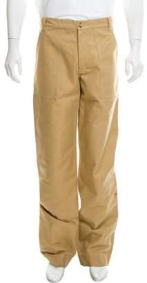 Calvin Klein Straight-Leg Four Pocket Jeans w/ Tags