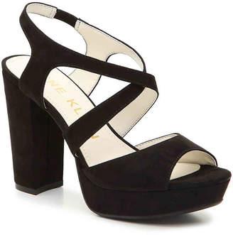 Anne Klein Lezlie Platform Sandal - Women's
