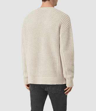 413fe875b Beige Crewneck Knitwear For Men - ShopStyle UK