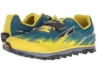 Altra Footwear King MT 1.5