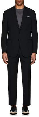 Giorgio Armani Men's Soft Wool Two-Button Suit