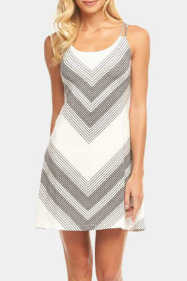 Tart Collections Harper Chevron Dress