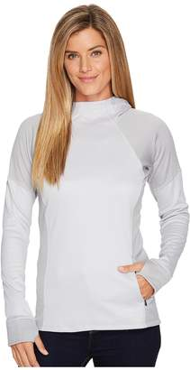 The North Face Versitas Pullover Hoodie Women's Sweatshirt