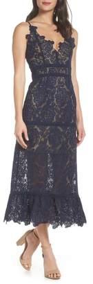 Foxiedox Majorie Lace Dress