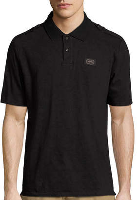 Ecko Unlimited Unltd. Short-Sleeve Battery Shirt