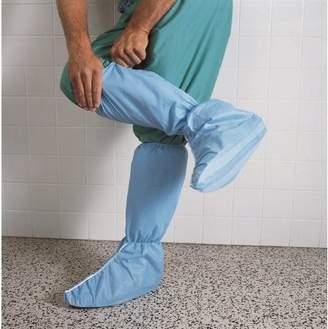 HALYARD SALES LLC Halyard Hi Guard Shoe Cover - 69571PK - 50 Each / Pack