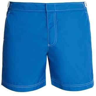 Orlebar Brown Bulldog Surf Slim Fit Swim Shorts - Mens - Blue