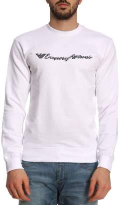 Emporio Armani Sweatshirt Sweatshirt Men