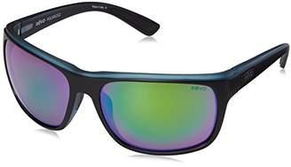 Revo Remus RE 1023 02 BR Polarized Rectangular Sunglasses $99.98 thestylecure.com