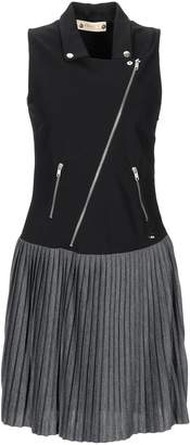 MET Short dresses