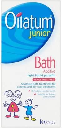 Oilatum Junior Bath Formula (150ml) - Pack of 6