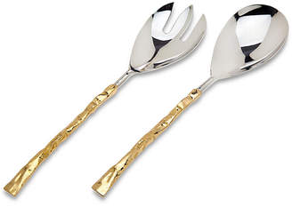 Godinger Haper 2-Pc. Salad Serving Set
