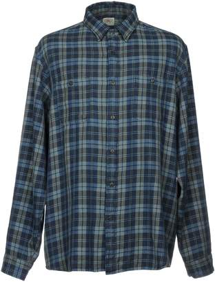 Faherty Shirts