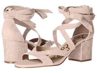 Sam Edelman Sheri Women's 1-2 inch heel Shoes