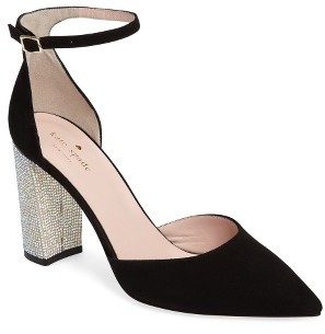 Women's Kate Spade New York Pax D'Orsay Pump $350 thestylecure.com