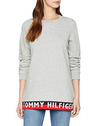 at Amazon Marketplace · Tommy Hilfiger Women s Khloe C-nk Sweatshirt Ls  Long Sleeve Top 2a1210228724