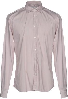 Aglini Shirts - Item 38782881PV