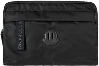 Moncler Multi Pocket Laptop Case
