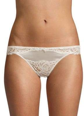 Stella McCartney Isabel Floating Bikini Briefs