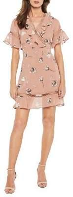 Bardot Tarryn Floral Dress