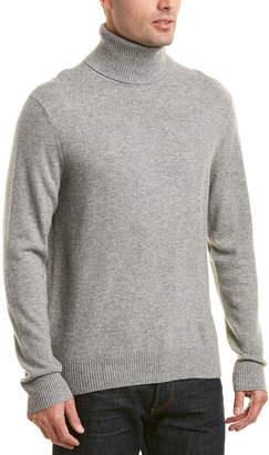 Qi Turtleneck Sweater