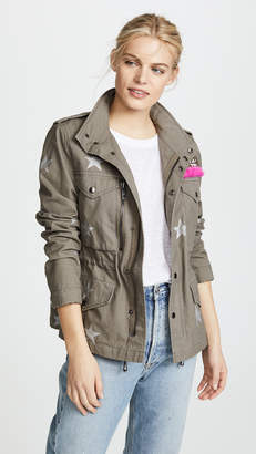 Jocelyn Field Jacket