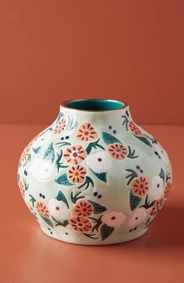 Anthropologie Mathilde Small Vase
