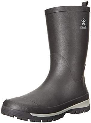Kamik Men's Lars Rain Boot